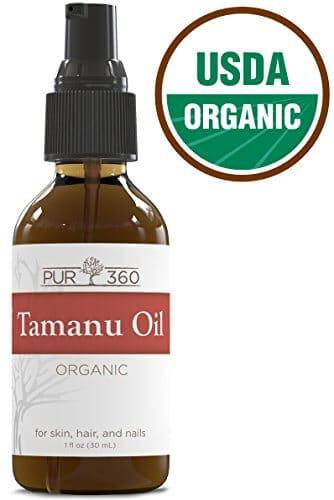 Tamanu Oil by Pur360