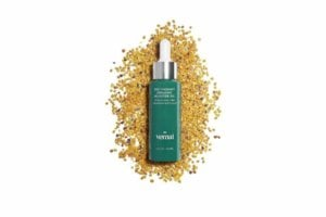 Vernal Bee-radiant Organic Cold Pressed Face Oil Review